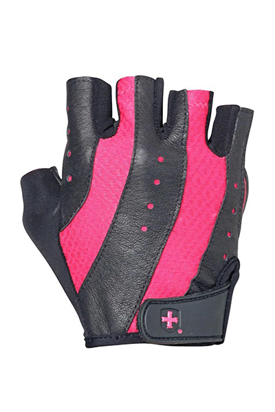 HARBINGER PRO SERIES GLOVES WOMENS <br> 0149,- Jim Kidd Sports