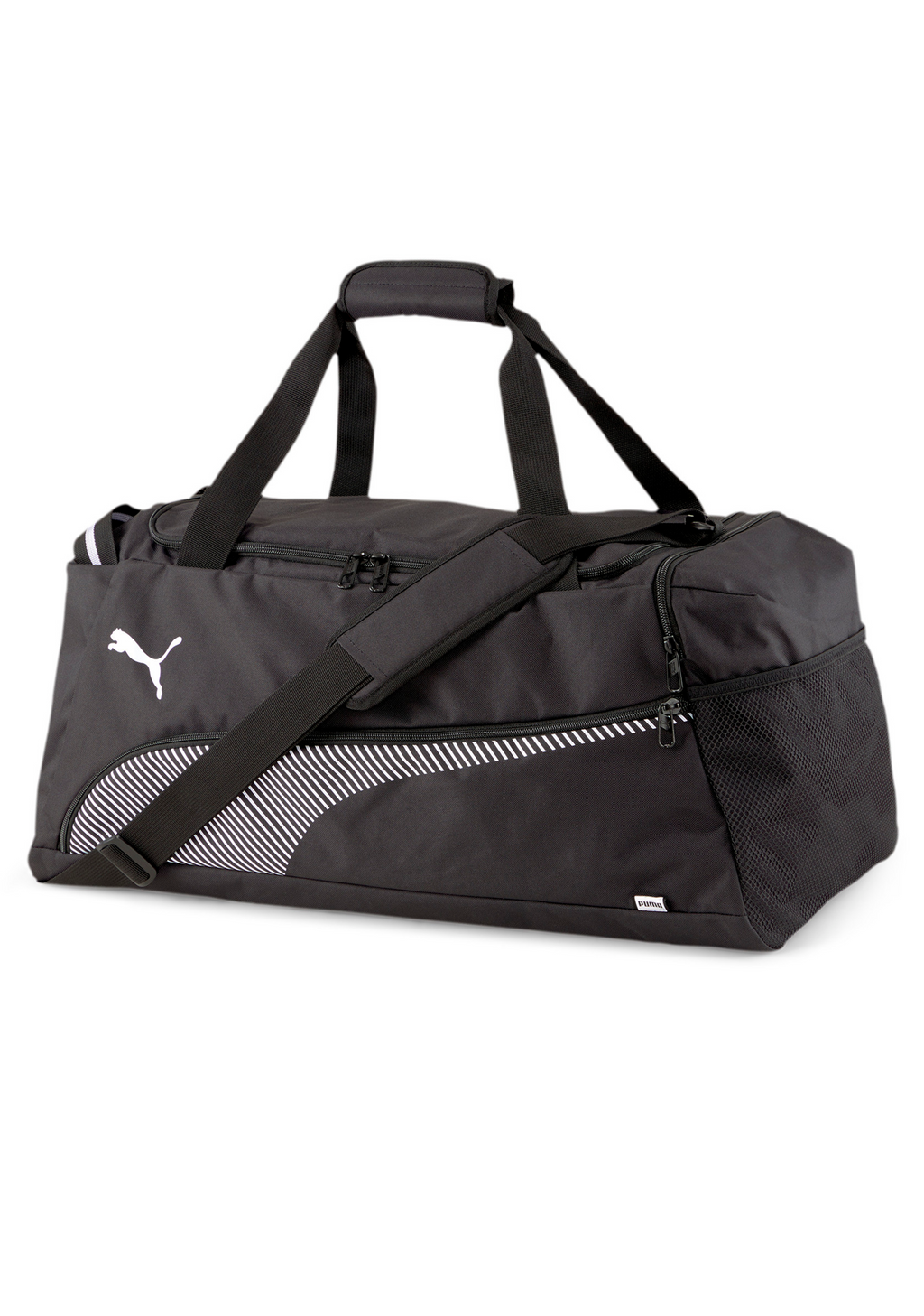 PUMA FUNDAMENTALS LIFESTYLE SPORTS BAG <br> 077288 01