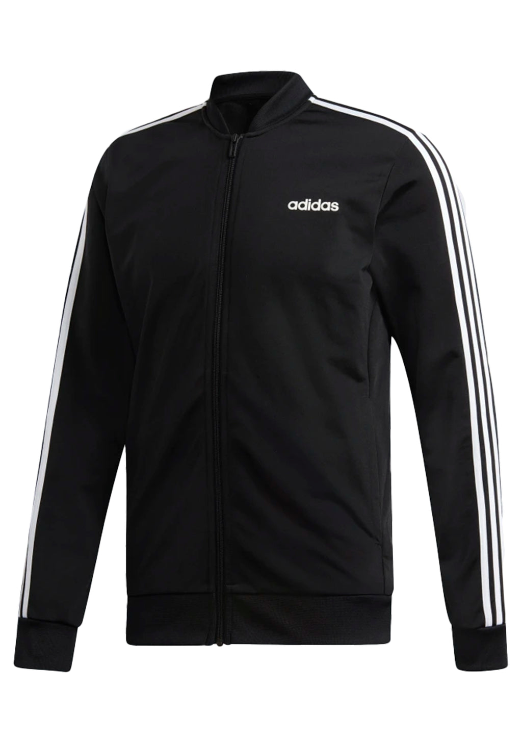 ADIDAS MENS 3 STRIPES TRACK SUIT TOP <BR> DV2448 TOP