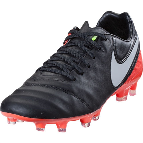 NIKE TIEMPO LEGACY II LEATHER FG M<br> 819218 018,- Jim Kidd Sports