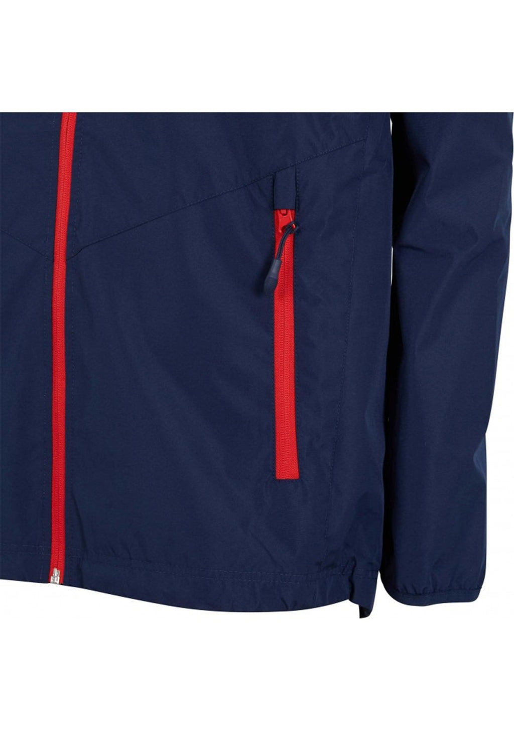ISC ADELAIDE CROWS WET WEATHER JACKET MENS <br> AC18JKT01M