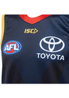 ISC ADELAIDE CROWS 2020 MENS TRAINING GUERNSEY <br> AC20JSY03M