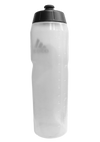 ADIDAS 750ml PERFORMANCE CLEAR WATER BOTTLE FM9932