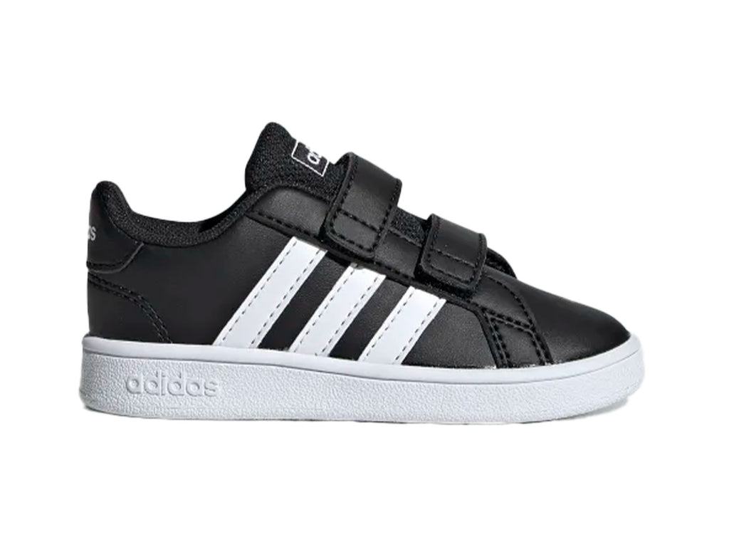 ADIDAS INFANTS GRAND COURT <BR> EF0117