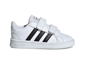 ADIDAS INFANTS GRAND COURT <BR> EF0118