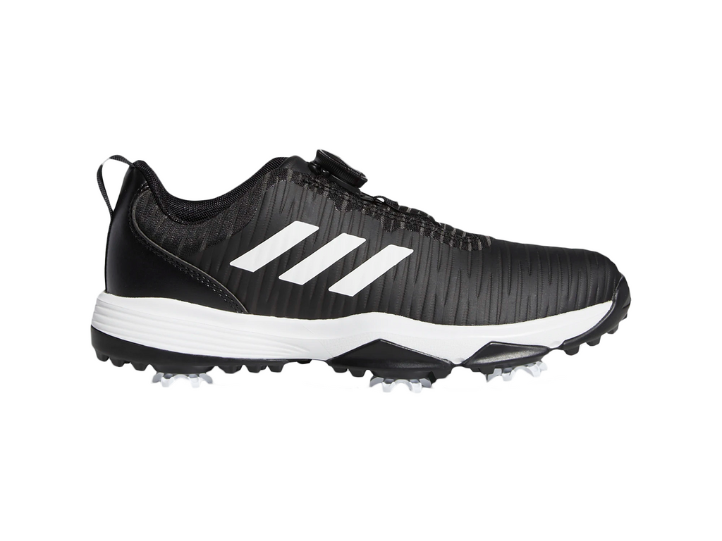 ADIDAS JUNIOR CODECHAOS BOA GOLF SHOES <br> EF1220