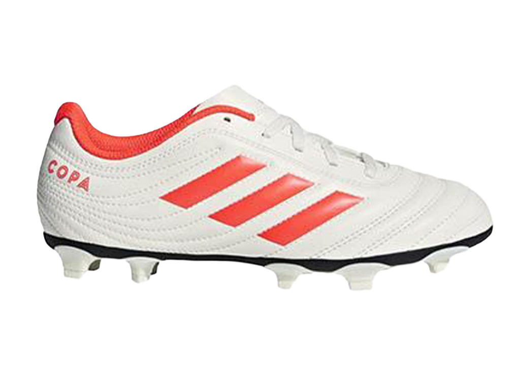 ADIDAS JUNIOR COPA 19.4 FIRM GROUND BOOTS <br> D98087