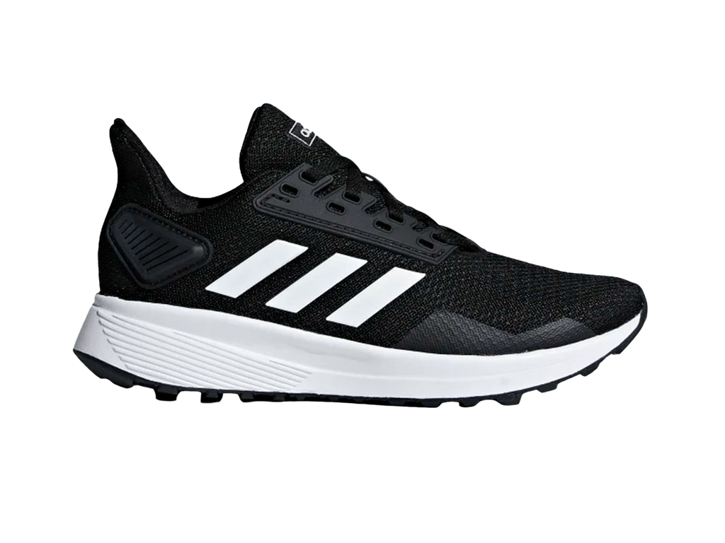 ADIDAS JUNIOR DURAMO 9 BLACK <BR> BB7061