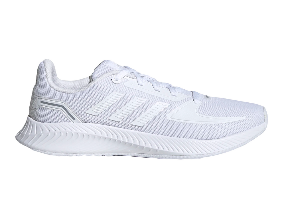 ADIDAS JUNIOR RUNFALCON 2.0 SHOES <br> FY9496