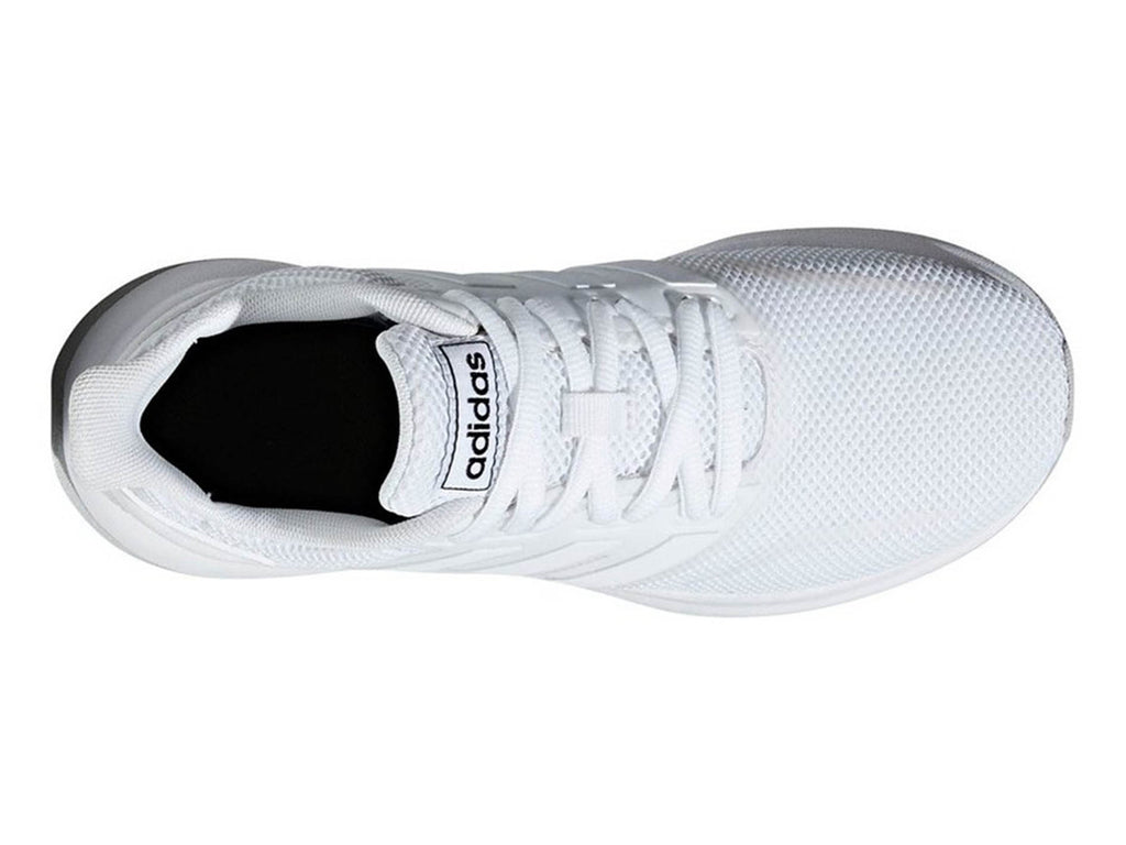 ADIDAS JUNIOR RUNFALCON WHITE <BR> F36548