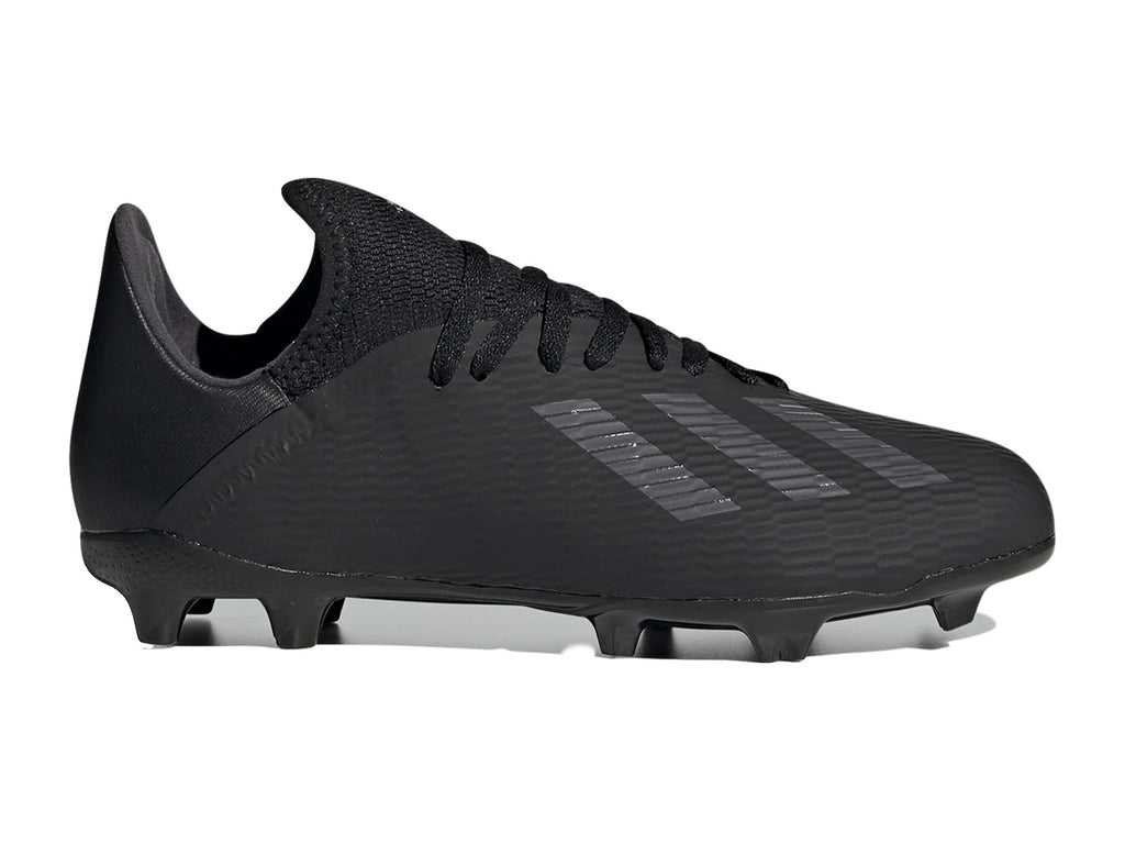 ADIDAS JUNIOR X 19.3 FIRM GROUND BOOTS <br> F35364