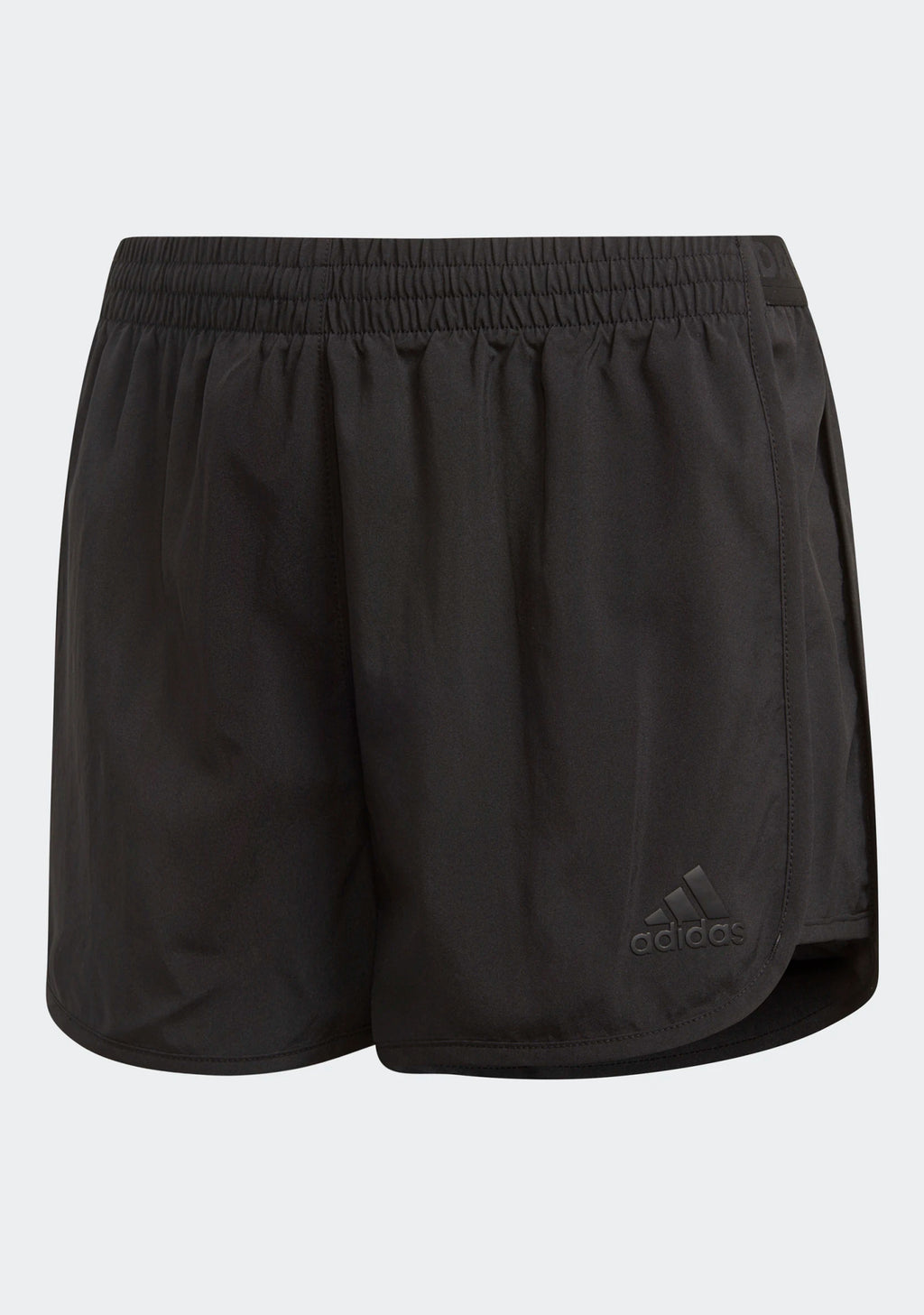 ADIDAS MARATHON TRAINING SHORTS JUNIOR GIRLS <br> DJ1066