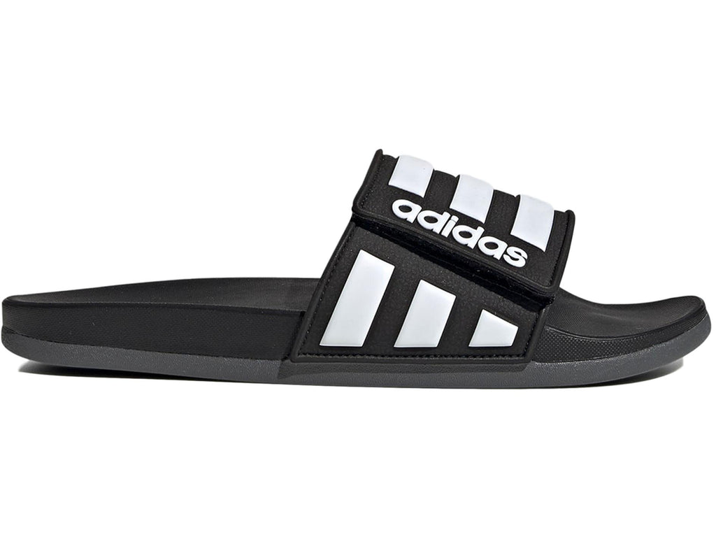 ADIDAS MENS ADILETTE COMFORT ADJUSTABLE SLIDES <br> EG1344