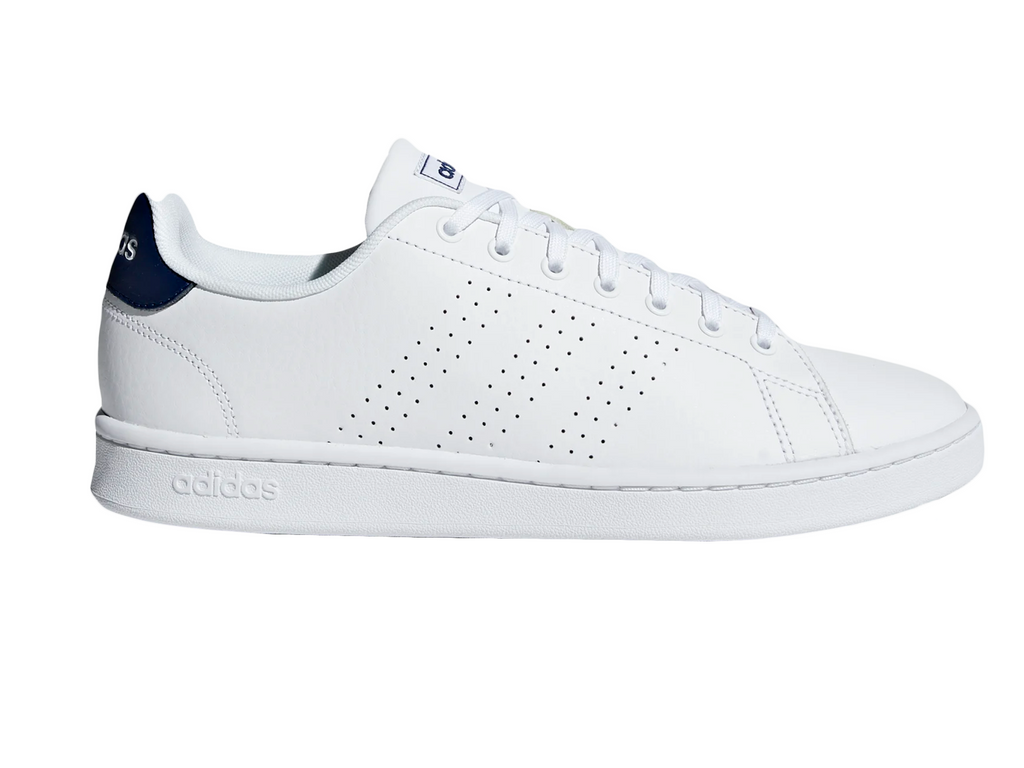 ADIDAS MENS ADVANTAGE SHOES <br> F36423