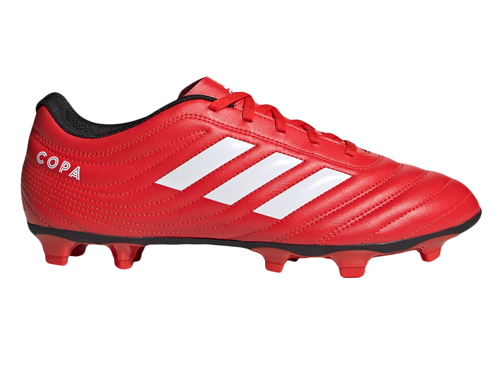 ADIDAS COPA 20.4 FIRM GROUND BOOTS <br> G28523