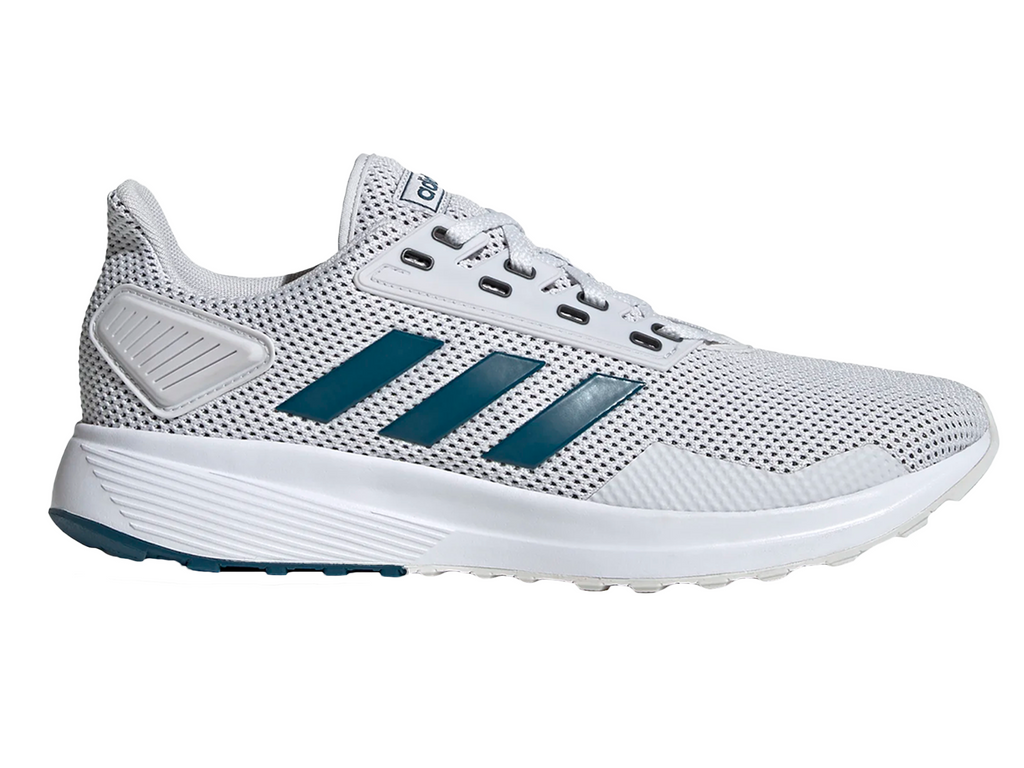 ADIDAS MENS DURAMO 9 SHOES <br> EG3005