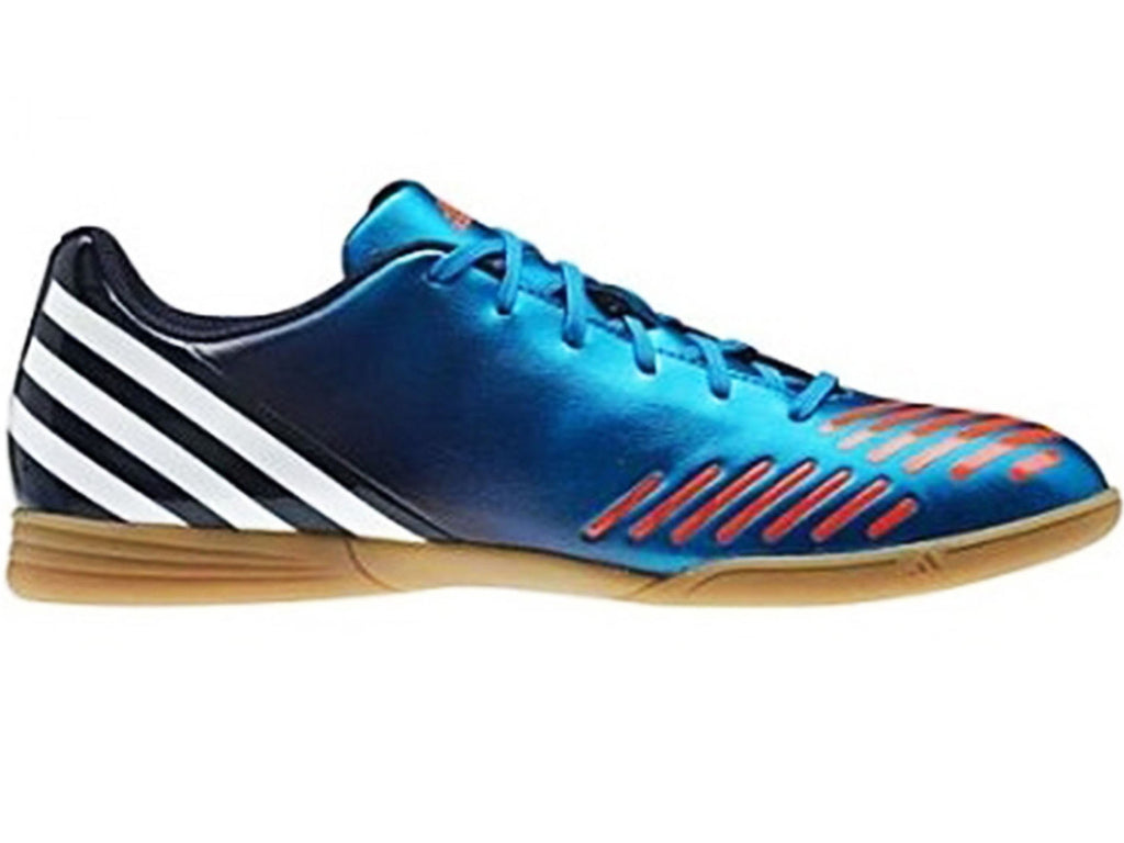 ADIDAS MENS PREDITO LZ INDOOR BOOT <BR> V22119