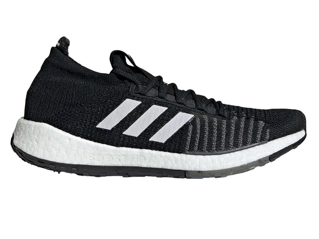 ADIDAS MENS PULSEBOOST HD SHOES <br> EG0980