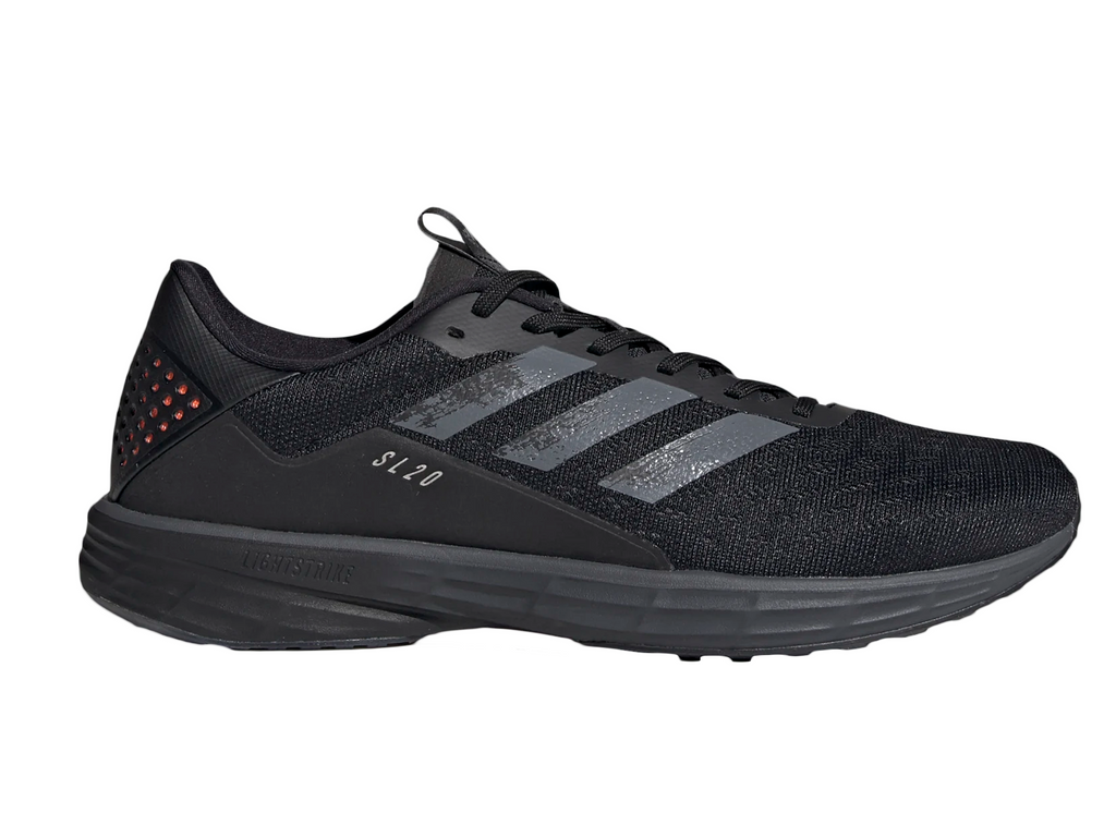 ADIDAS MENS SL20 SHOES <br> EG1166
