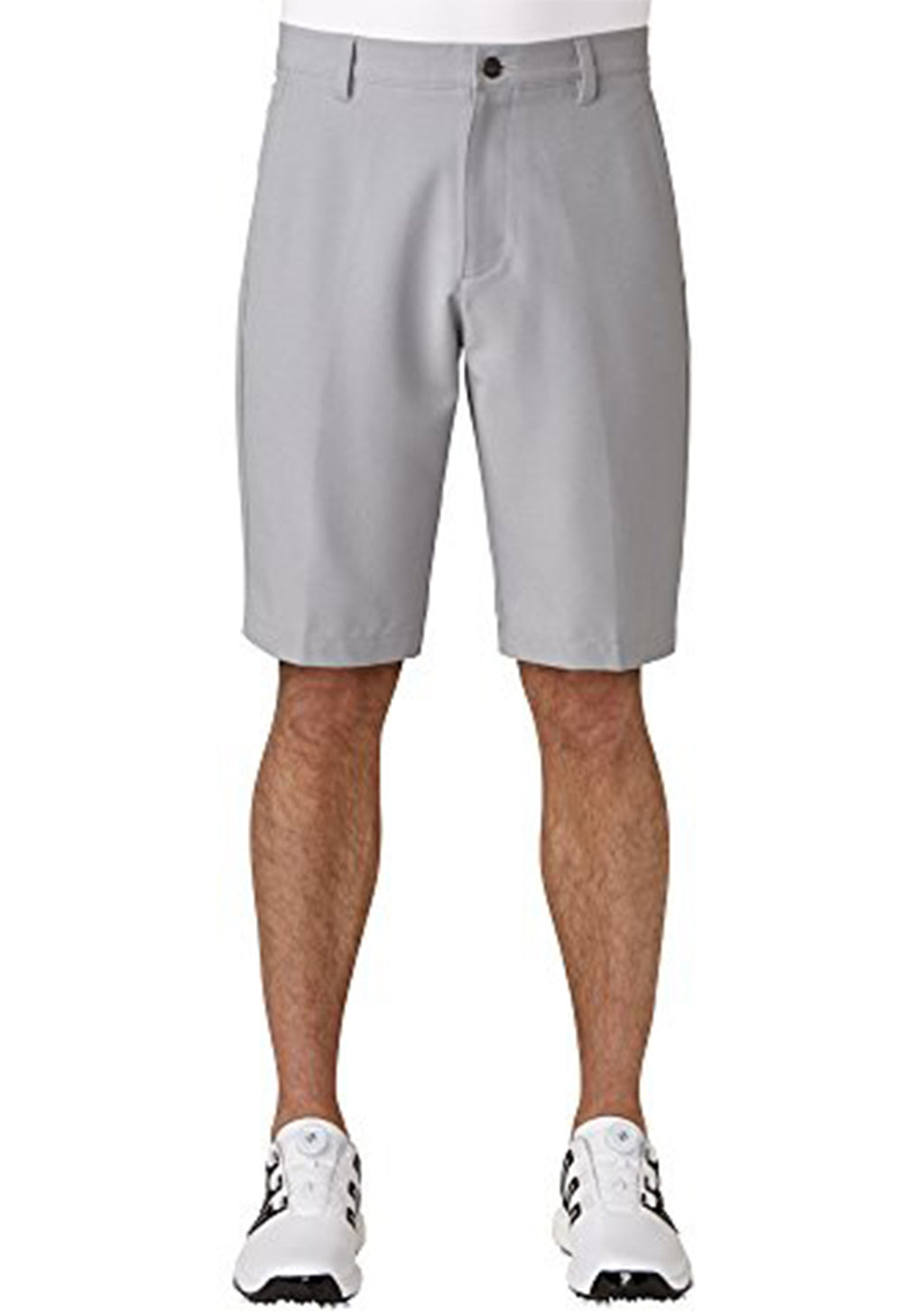 ADIDAS MENS ULTIMATE 3 STRIPE SHORT <BR> BC1621