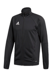 ADIDAS TIRO 17 JACKET MENS <br> BJ9294,- Jim Kidd Sports