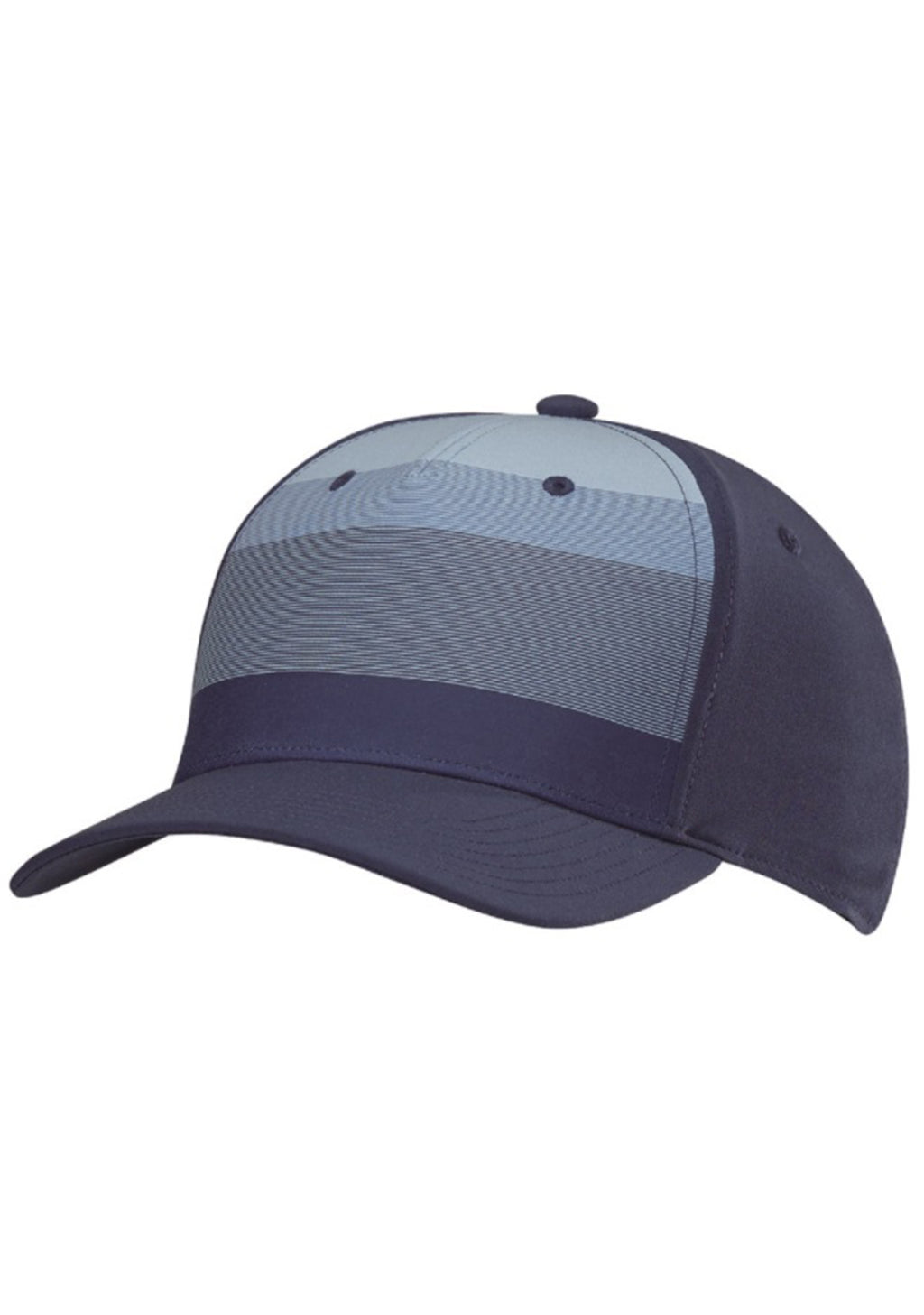 ADIDAS UNISEX GOLF TOUR STRIPE CAP <BR> CF8020