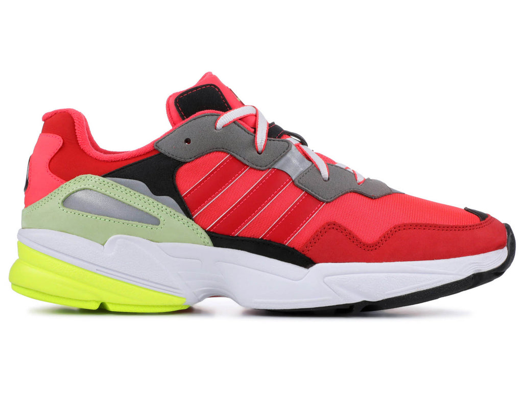 ADIDAS ORIGINALS UNISEX YUNG-96 SHOES <br> G27575