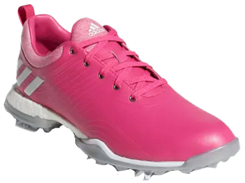 ADIDAS WOMENS ADIPOWER 4ORGED GOLF<BR> DA9746