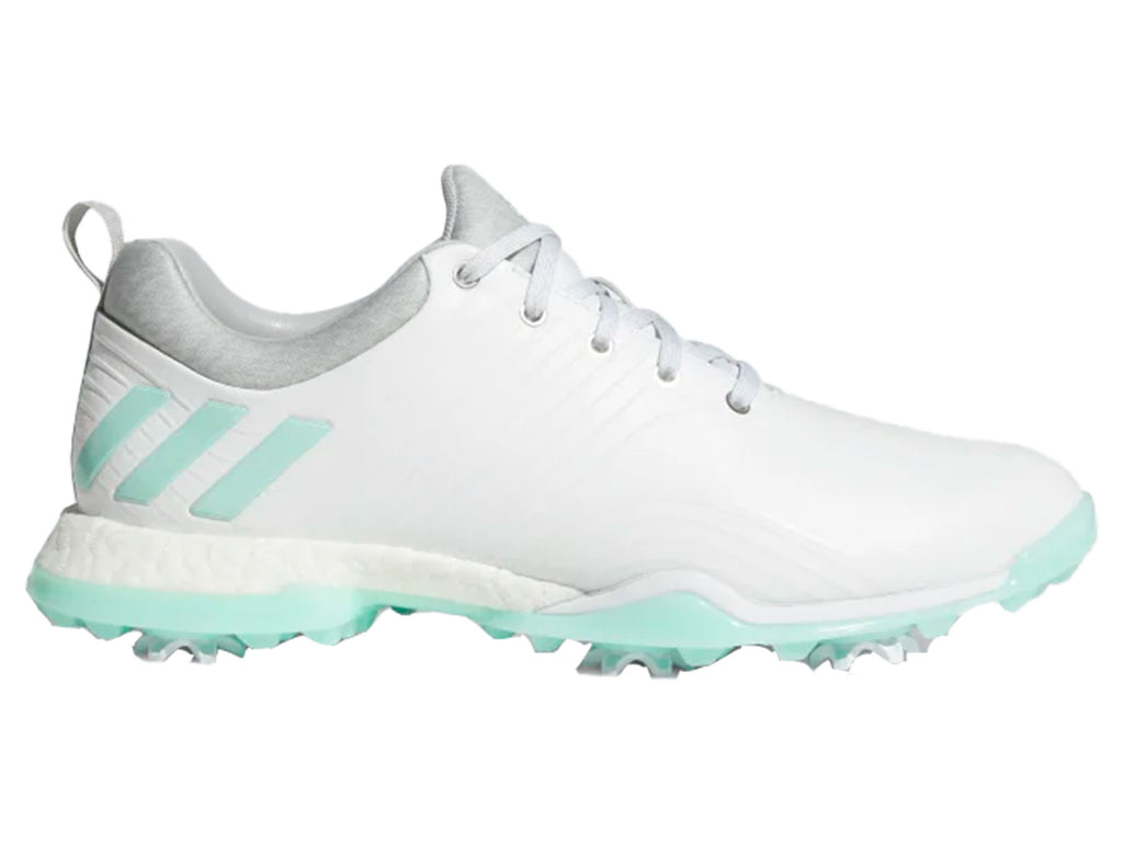 ADIDAS WOMENS ADIPOWER 4ORGED GOLF<BR> DA9745