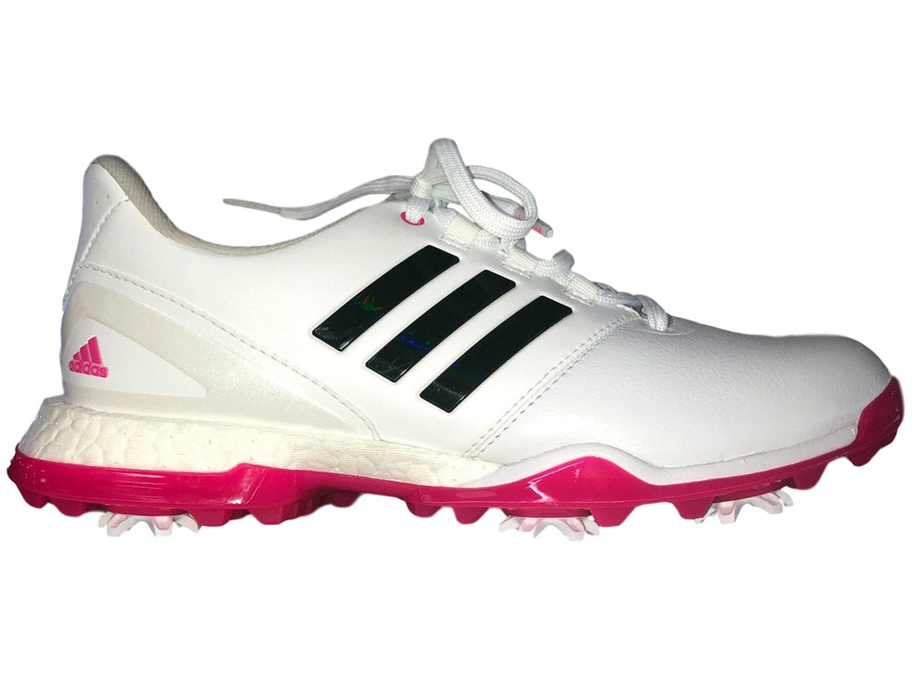 ADIDAS WOMENS ADIPOWER BOOST 3 <BR> Q44930