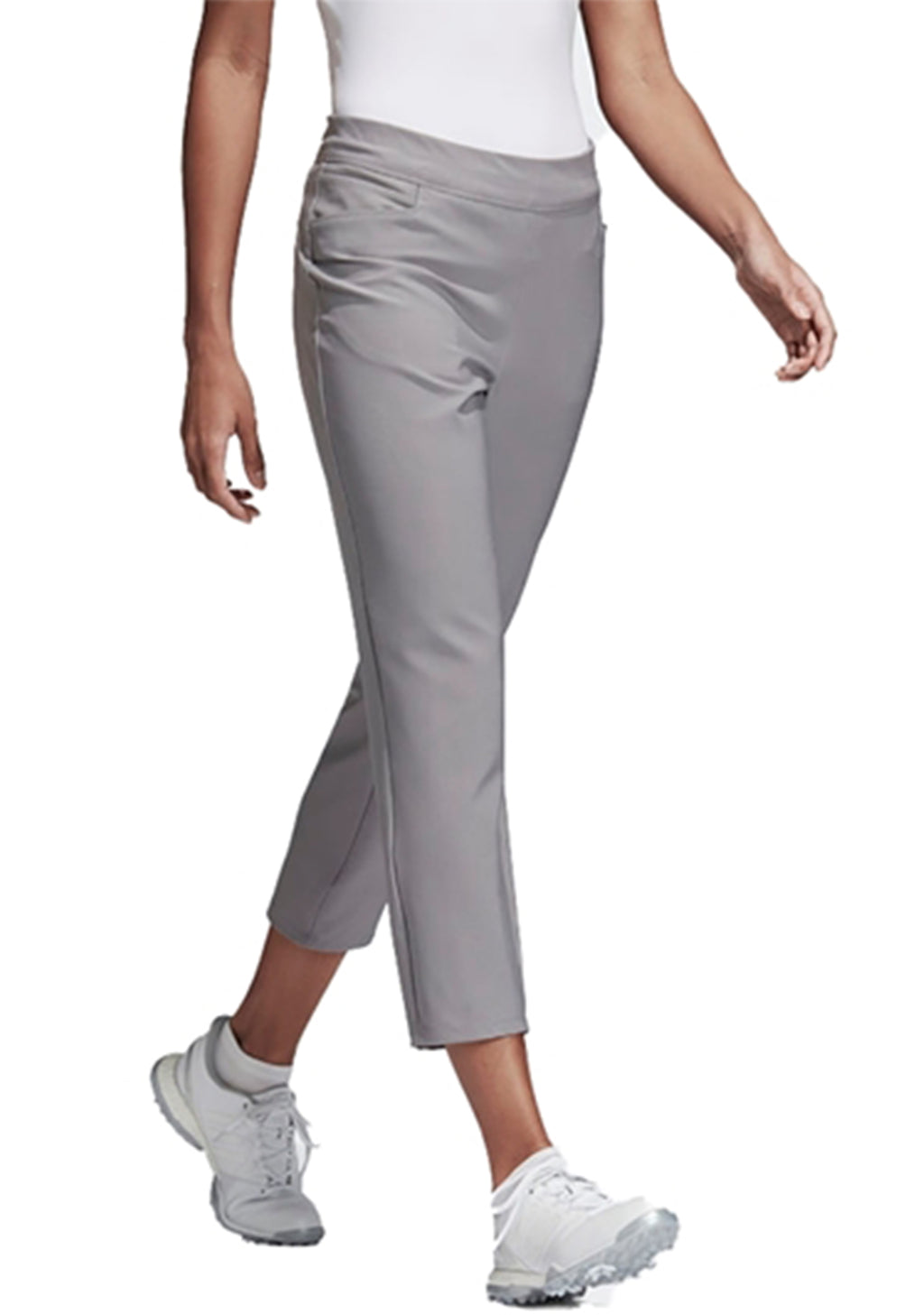 ADIDAS WOMENS ADISTART ANKLE PANT <BR> CD3466