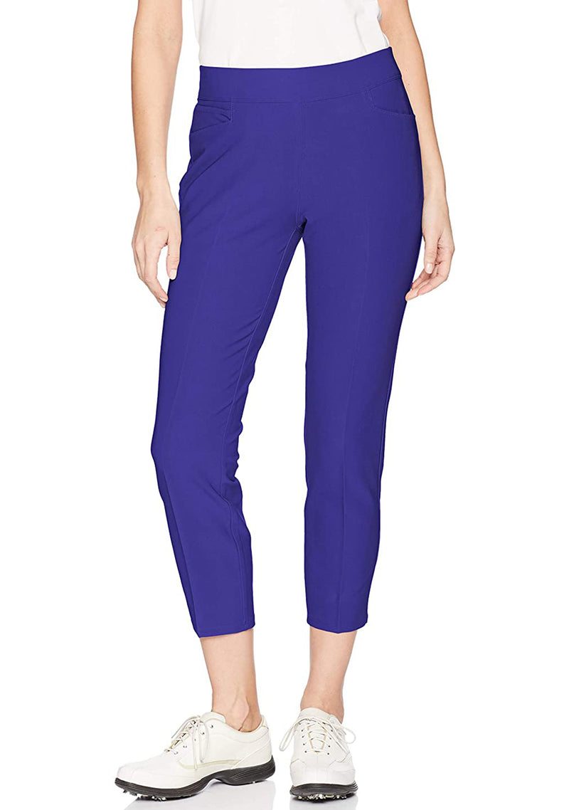 ADIDAS WOMENS ADISTART ANKLE PANT <BR> CY5252