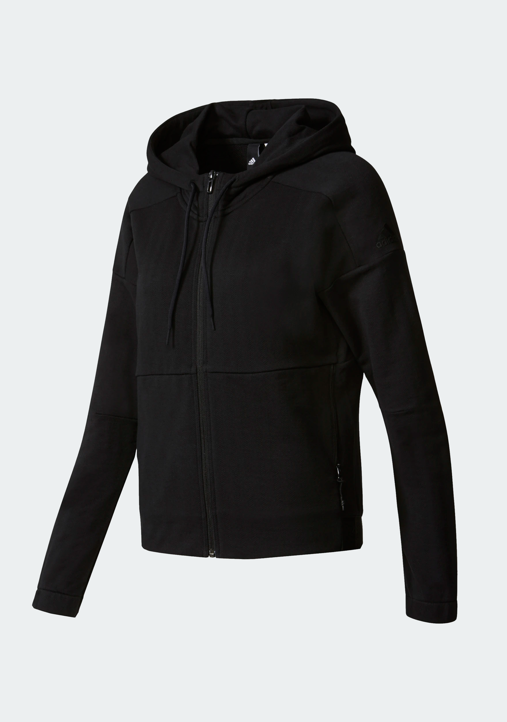 ADIDAS WOMENS AWAY DAY HOODIE <br> BR2171
