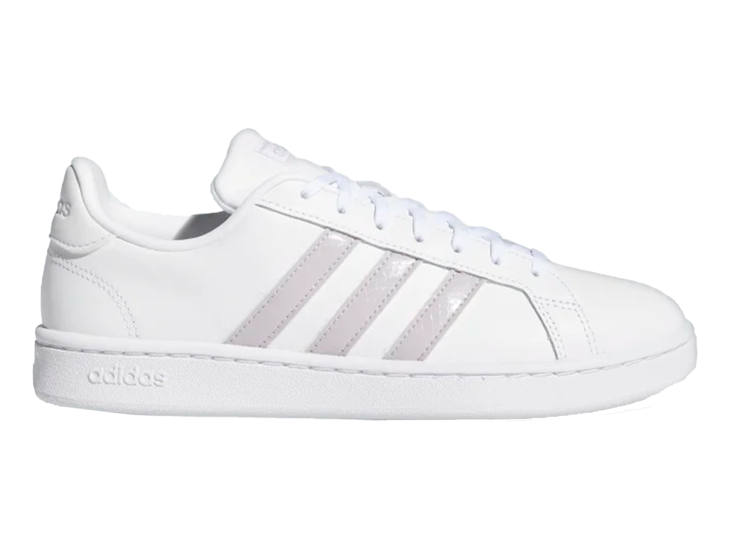 ADIDAS WOMENS GRAND COURT <br> EE7465