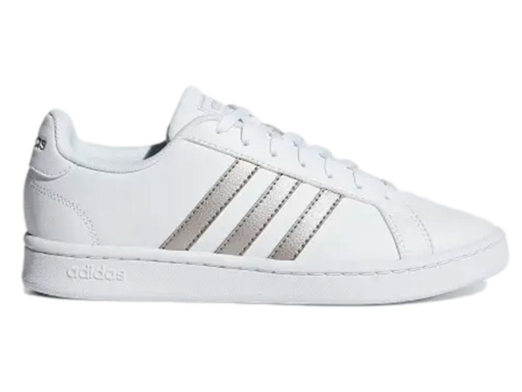 ADIDAS WOMENS GRAND COURT <BR> F36485