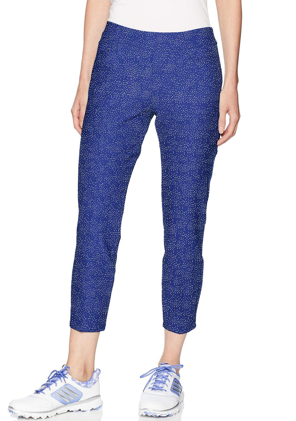 ADIDAS WOMENS PULL ON PANT <BR> CW6729