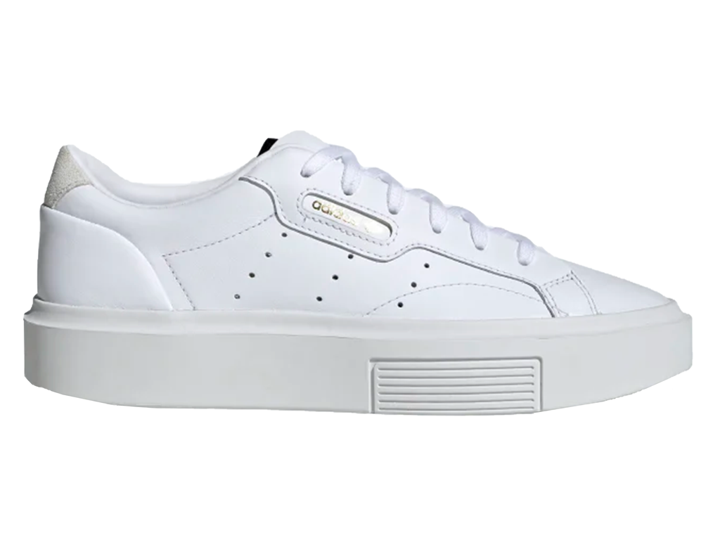 ADIDAS WOMENS SLEEK SUPER <br> EF8858