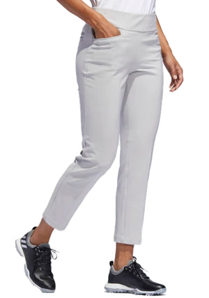 ADIDAS WOMENS ULTIMATE365 ANKLE PANT <BR> DW9470
