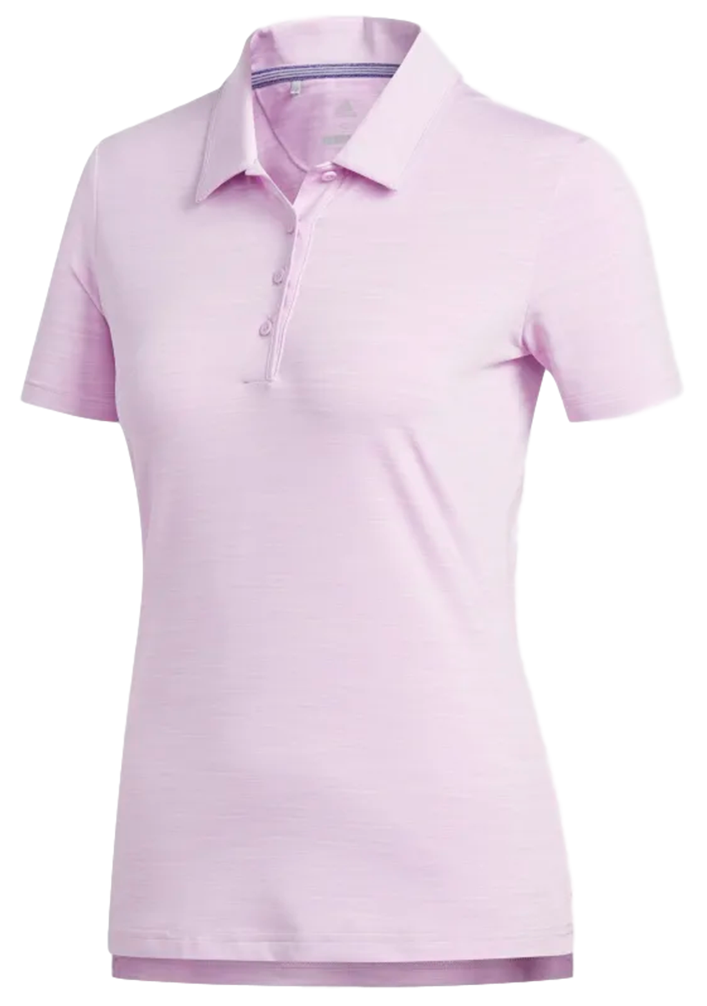 ADIDAS WOMENS ULTIMATE SHORT SLEEVE POLO <BR> CW6604