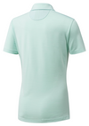 ADIDAS WOMENS ULTIMATE SS POLO <BR> CW6605