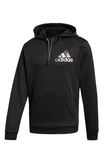 ADIDAS COMM G PO FZ HOODIE MENS <br> DL8701,- Jim Kidd Sports