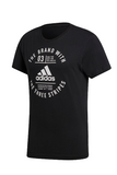 ADIDAS EMBLEM TEE MENS <br> DI0283,- Jim Kidd Sports