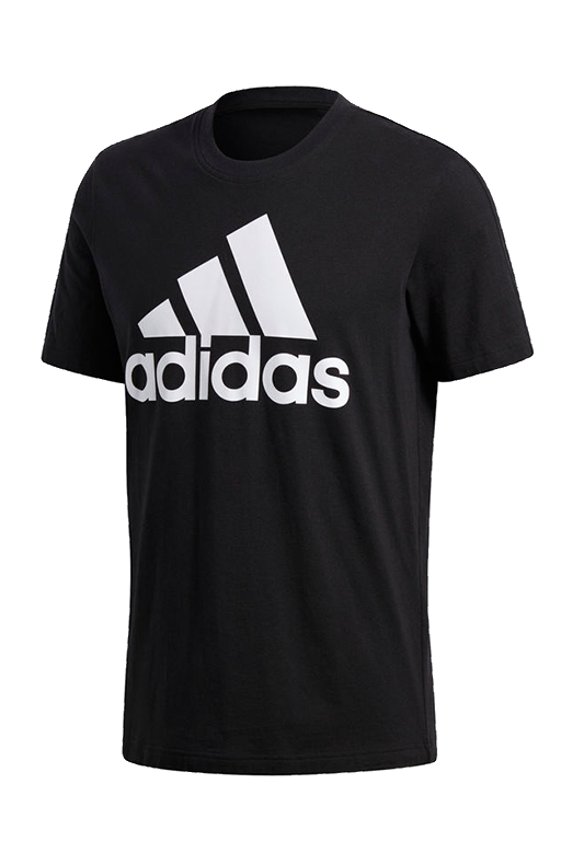ADIDAS ESS LINEAR TEE MENS BLACK <br> CD4864,- Jim Kidd Sports