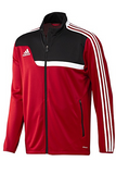 ADIDAS TIRO 13 TRAINING JACKET MENS <br> W54189,- Jim Kidd Sports