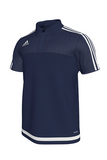 ADIDAS TIRO 15 CL POLO JUNIOR NAVY <br> S22444,- Jim Kidd Sports