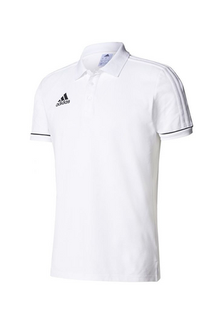 ADIDAS TIRO 17 CO POLO MENS <br> BQ2685,- Jim Kidd Sports
