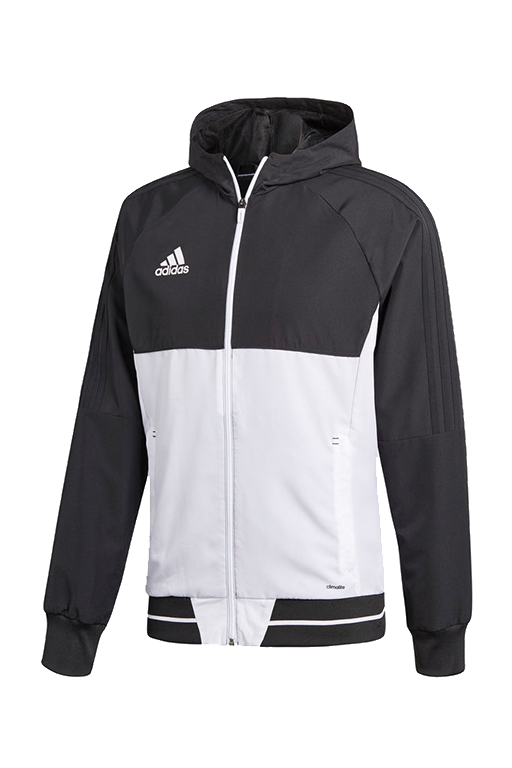 ADIDAS TIRO 17 PRE JACKET MENS <br> BQ2776,- Jim Kidd Sports