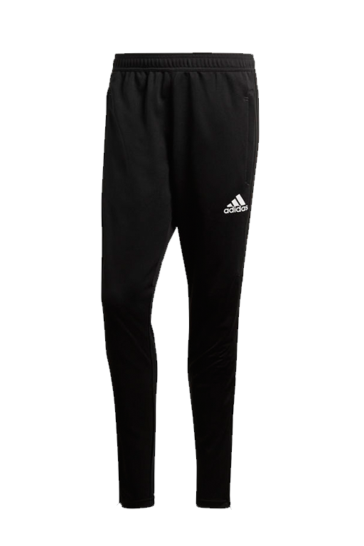 ADIDAS TIRO 17 TRAINING PANTS MENS <br> BK0348 BLK,- Jim Kidd Sports