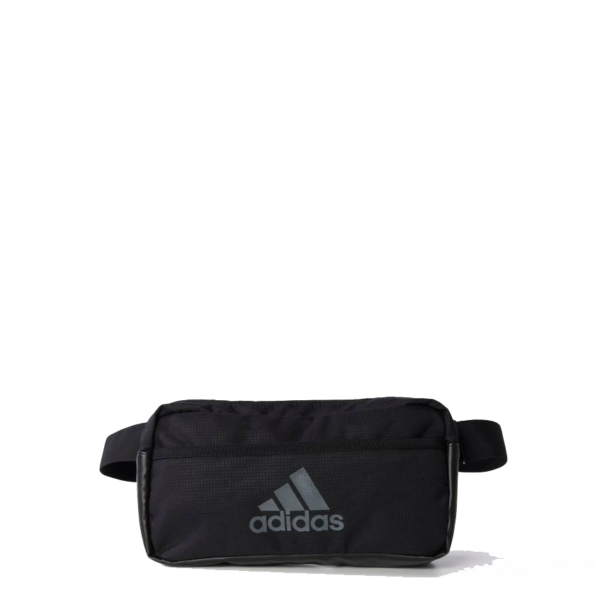 ADIDAS 3 STRIPES PERFORMANCE WAISTBAG <br> AK0014,- Jim Kidd Sports