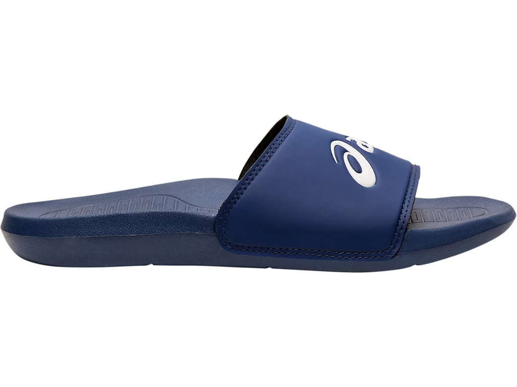 ASICS UNISEX AS003 SLIDES <BR> 1173A006 400